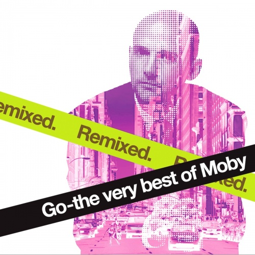 Go – The Very Best of Moby: Remixed