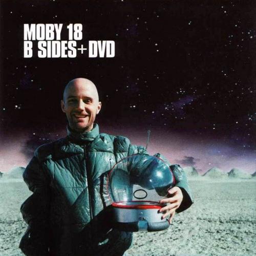 18: B-Sides + DVD