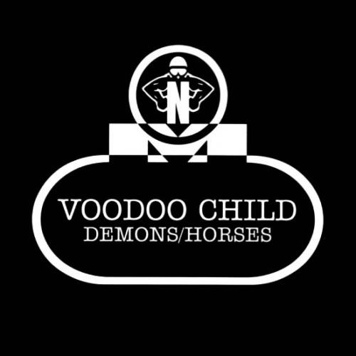 Demons / Horses