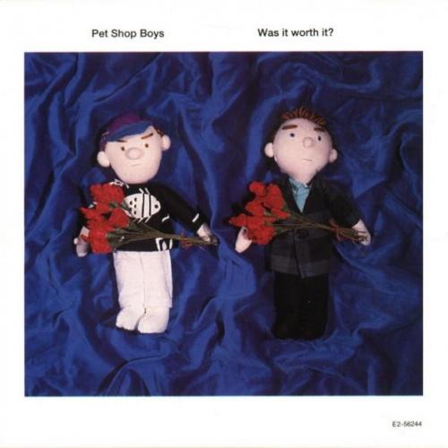 Pet Shop Boys – Miserablism