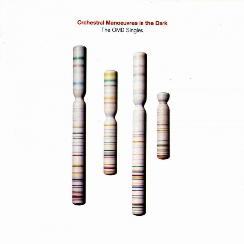 Orchestral Manoeuvres In The Dark – Souvenir