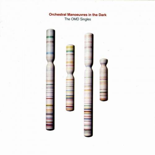 Orchestral Manoeuvres In The Dark – Souvenir