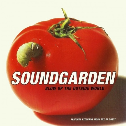 Soundgarden – Dusty