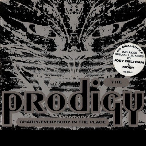The Prodigy – Everybody In The Place