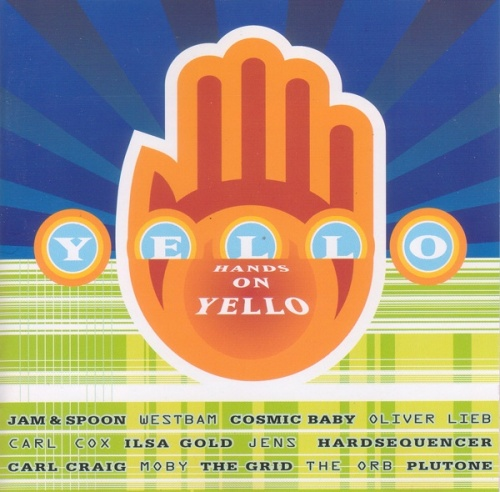 Yello – Moby's Hands On Yello Lost Again
