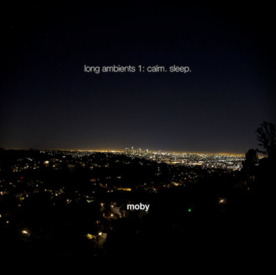 Moby Ambient