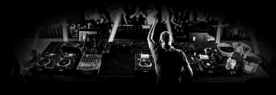 Moby DJ