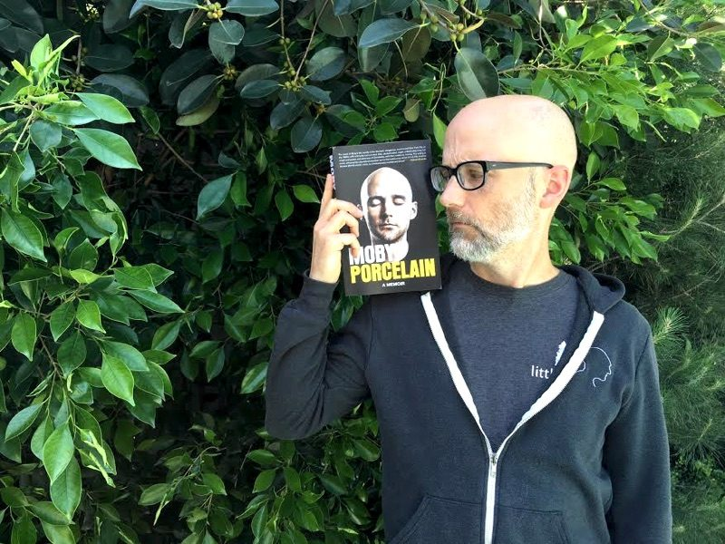 Moby with Porcelain: A Memoir