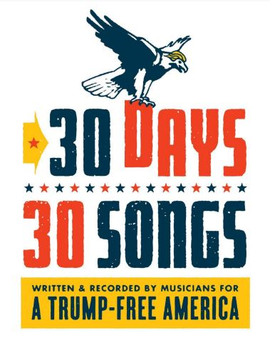 30 Days, 30 Songs
