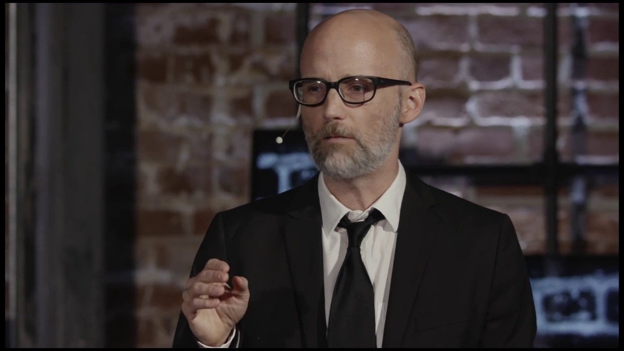 why i m a vegan moby at tedxvenicebeach moby