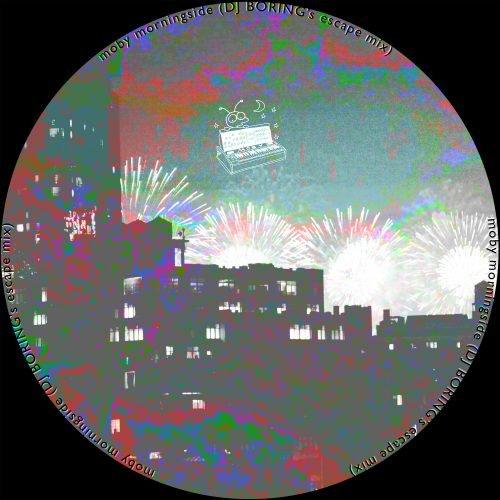 Morningside (DJ BORING's Escape Mix)
